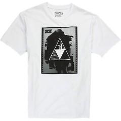 Maglietta uomo Stockman Burton bianco- nero