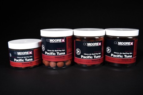Bolies Pacific Tuna Pop Ups 15 mm