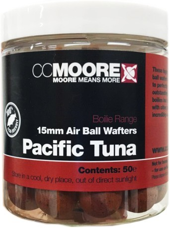 Boiles Pacific Tuna 15 mm Wafter
