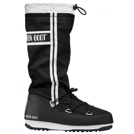 Moon Boot Neri