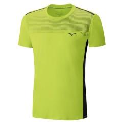 T-Shirt Uomo Coltouch Venture  giallo
