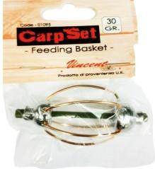 Pasturatore Feeding basket