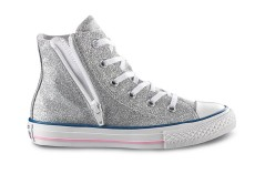 Baby shoes All Star H Said Zip Gitter grey