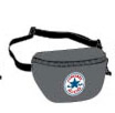 Pouch CT Easy Waistpack Poly Converse colore Grey - All Star ... 17b6a24ae2e58