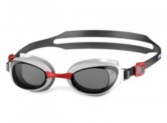 Glasses women's Aquapure black - red