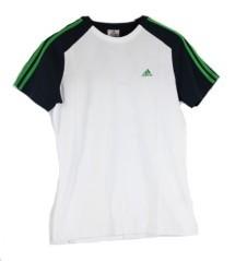 T-shirt Uomo Pop CB bianco
