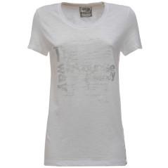 T-Shirt Donna Glitter