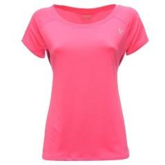 T-Shirt Donna Diwo rosa