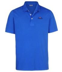 Polo Uomo Eobre Jersey blu variante 1