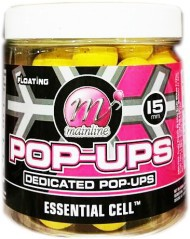 Boilies Pop-Ups Essential Cell 15