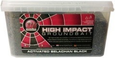Pastura High Impact Groundbait Belanchan Black