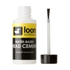Loon Head Cement