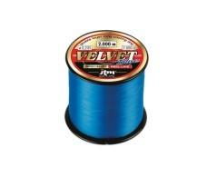 Filo Velvet Blue