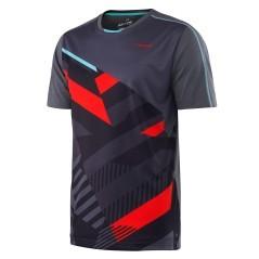 T-Shirt Uomo Vision Cay blu