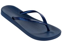 Infradito Donna Tan blu-blu