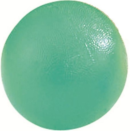Soft Power Ball verde