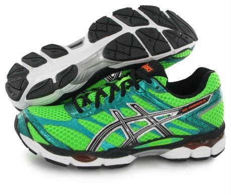 scarpe asics running uomo a3