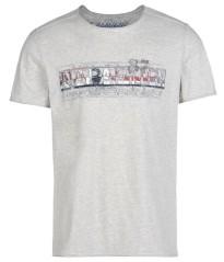 T-shirt Uomo Saaro