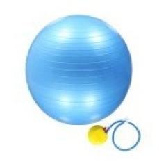Palla Ginnica 65 CM blu