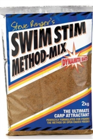 Pastura Swim Stim Method Mix