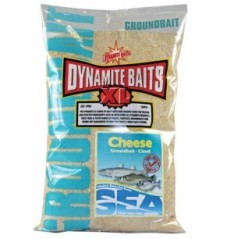 Pastura Sea Ground Bait Cheese