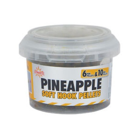 Soft Hook Bait Pineapple