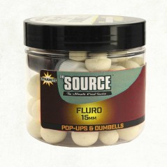 Boilies Pop Up The Source Fluro