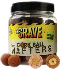 Boilies The Crave Wafter