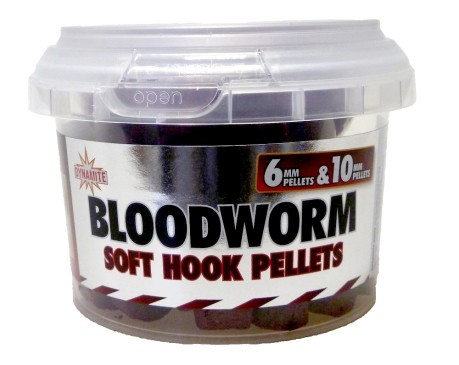 Bloodworm Hook Pellet