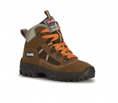 Shoe child Tarvisio brown