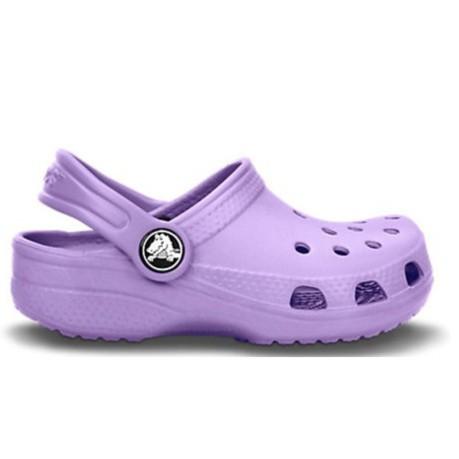 acae7e555b5b2f Power Strip Child Classic colore Violet - Crocs - SportIT.com