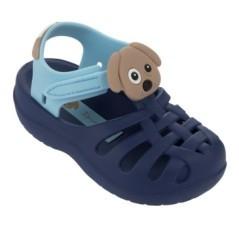 Summer Baby blu-azzurro