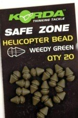 Heli Bead small weedy