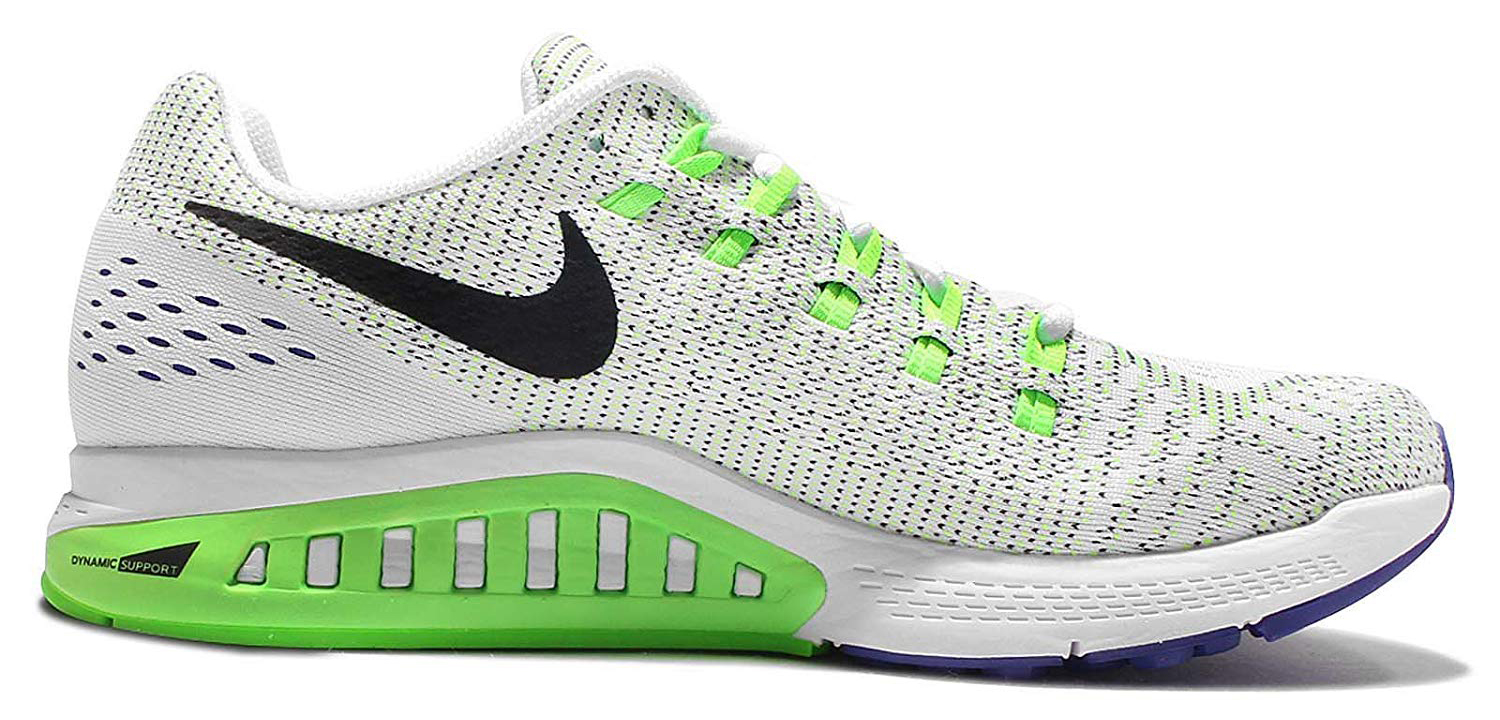 nike air zoom structure 19 uomo