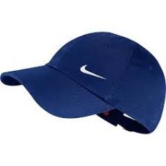 Cappello Swoosh Metal nero