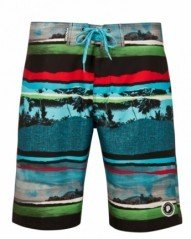 Costume Uomo Boardshort Report fantasia