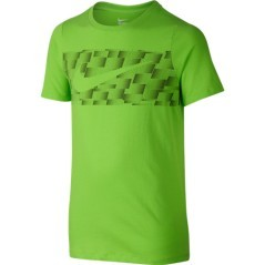 T-Shirt bambino Swoosh Casually Fit