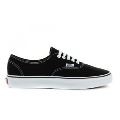Scarpe Authentic  nero