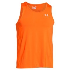 Tank top Herren UA Coolswich Run Singlet