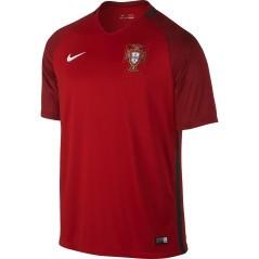 Maglia Portogallo Stadium Home Europei 2016 rosso