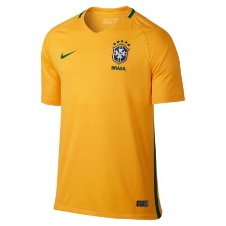 Shirt mens Brasil CBF Stadium euro 2016