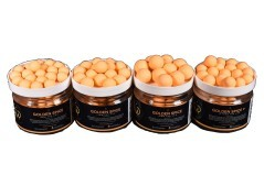 Boilies Golden Spice Pop Up 14 mm