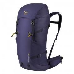 Zaino Trekking Ascent 35 blu