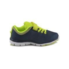 Scarpa Bambino Pax PS blu verde