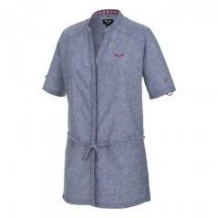 Camicia Uomo Fanes Hike Dry grigio blu