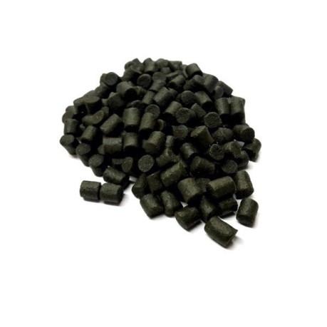 Green Betaine Pellet Northern Baits