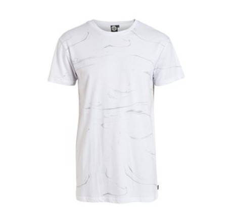 T-Shirt uomo Wash Out Tall Tee