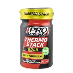Integratore Thermo Stack Gold