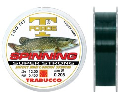 Filo Spinning Pike 3.50 mm