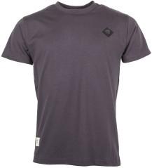 T shirt Street Grey